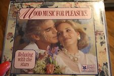 CD Reader's Digest Mood Music for Pleasure 4 CD's