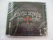 LYNYRD SKYNYRD - GOD & GUNS - CD SIGILLATO 2009