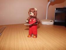 P220: Alps Japanese Clockwork Bear with Baby Book