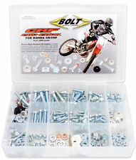 Bolt Motorcycle Pro-Pack Bolts & Fasteners Hardware Kit  Honda CRF 250 450 R / X
