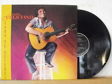 ★★ LP - JOSE FELICIANO - Como Tu Quieres - GER RCA 1984 - Near Mint