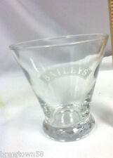 Bailey's Irish Cream bar glasses 1 pub beer glass liquor glassware Baileys UJ2