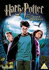 Harry Potter And The Prisoner Of Azkaban Miriam Margolyes, Robbie NEW UK R2 DVD
