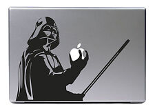 "Apple MACBOOK AIR PRO 13"" Darth Vader Star Wars Adesivo STICKER SKIN DECAL 743"