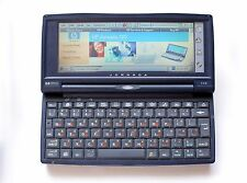 HP Jornada 720 Windows CE Handheld PC with genuine accesories