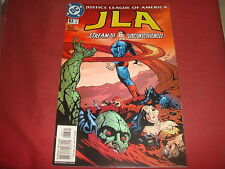 JLA #83   Justice League America DC Comics 2003 NM
