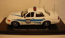 Indiana State Police Trooper 2007 Ford  Police Cruiser First Response