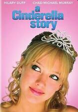 NEW!!! A Cinderella Story (DVD, 2016)