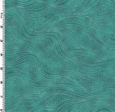 Kona Bay New Color Movement-Ocean Color-Cotton Fabric~by the yard