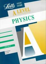 A Level Study Guide: Physics By Jim Breithaupt, Ken Dunn