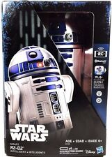 R2-D2 SMART Droid STAR WARS Intelligent RC App Enabled Walmart EXCL Bluetooth