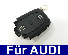 2Tasten Pull Key housing for AUDI A4 A6 A8 Passat Golf Blank Key