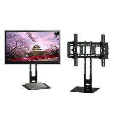 Shelf Wall Mount Bracket Under TV Component Cable Box DVR DVD Floor Stand