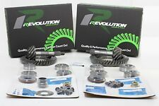 Revolution Gear Package 4.56's With Master Kits for Jeep JK Non-Rubicon(D44/D30)