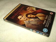 DVD Movie The Twilight Saga: Breaking Dawn Part 1