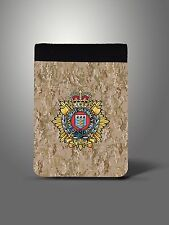 Royal Logistic Corps Notepad