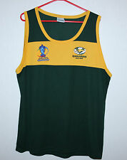 Australia national rugby league team shirt World Cup England and Wales 2013 XL