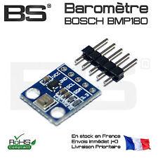 GY68 BMP180 pression temperature barométre numérique BMP085 I2C STM32 ESP8266 IO
