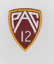 USC TROJANS WHITE JERSEY PAC 12 FOOTBALL BASKETBALL JERSEY PATCH NCAA COLLEGE