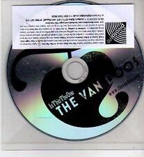 (CI2) The Van Doos, Is This The One - 2011 DJ CD