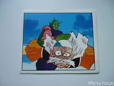 Autocollant Stickers Dragon Ball Z 2 N°67 / Panini 1994