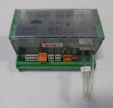 WALDNER FUNCTION DISPLAY MODULE FAZ1-2008