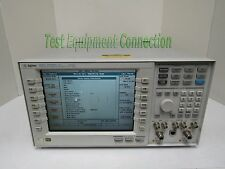 Agilent-Keysight E5515C/3 Multi System Mobile Phone Tester