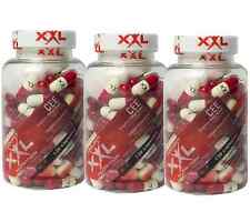Project XXL Nutrition  4 x 120caps Creatine Ethyl Ester CEE 750mg - 480capsules