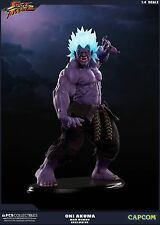 FULLY PAID, Pop Culture Shock, PCS Exclusive, ONI AKUMA MAD DEMON 1:4 Statue