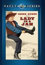 Lady in a Jam (DVD MOVIE) BRAND NEW