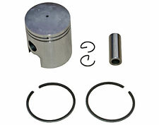 Yamaha FS1E piston kit - BIG BORE standard size (43.00mm bore size)