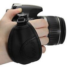 FOTGA Hand Grip Strap Wristband for Nikon D7100 D7000 D5300 D5200 D3300 D3200 D4