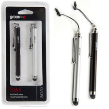 Groov-e gv-cp2 (gvcp2) Capacitiva Stylus (2pk) - Kindle Fire, Nexus 7, Nook Hd