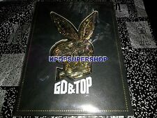 GD & TOP Vol. 1 Gold Version CD BIGBANG K-POP KPOP G-DRAGON Big Bang GREAT Cond.