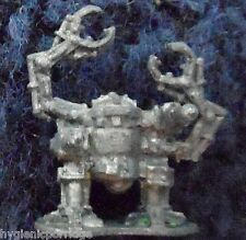 1997 Epic Ork Dreadnought 1 Games Workshop Warhammer 6mm 40K Orc Army Walker GW