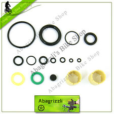 Fox Float R/ RP2 / RP3 / RP23 / CTD / Triad  IMPROVED Oil Seal Kit