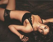 Serinda Swan 8x10 Photo Picture TRON: Legacy Smallville Zatanna Graceland SEXY 1