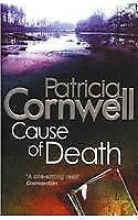 Cause Of Death: Vintage Scarpetta (A Scarpetta Novel), Patricia Cornwell, Paperb