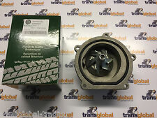 Land Rover Discovery Series 2 98-04 TD5 Water Coolant Pump - Bearmach - ERR6505