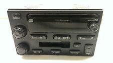 2001-2006 Kia Sorento Radio Reciver CD Kassetten Spieler 28034992