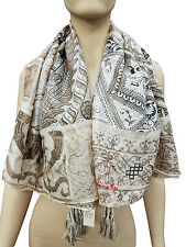 Johnny Was Women's Neill Scarf JWC1296