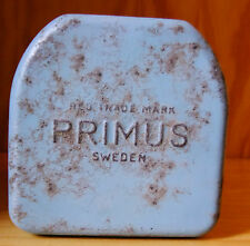 Vintage Primus No.71 Camp Stove Sweden