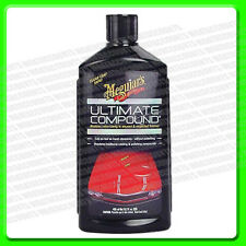 Meguiars Ultimate Compound [ g17216eu ] Pintura Restaurador