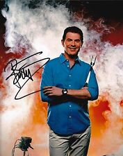 Chef Bobby Flay Autographed 8x10 Photo (Reproduction)   1
