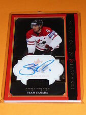 13-14 The Cup Shea Weber Programme of Excellence Auto 4/10