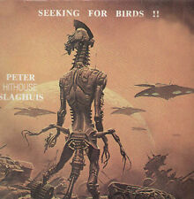PETER SLAGHUIS - seeking for birds - Rams Horn - RHR 3833 - Hol