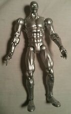 "Marvel Legends 2006 - SILVER SURFER Action Figure - Limited Edition - 6"" Hasbro"