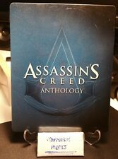 Assassin's Creed Anthology Playstation 3 PS3