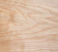IRON-ON  WOOD VENEER - PINE