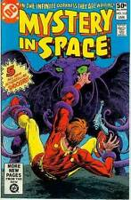 Mystery in Space # 115 (Brian Bolland) (USA,1981)